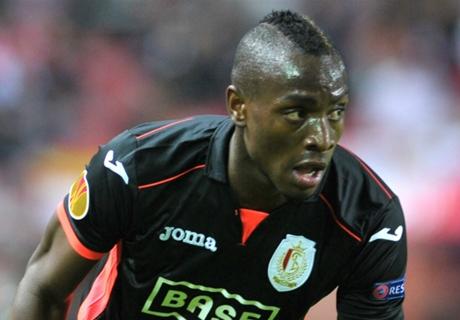 Transferts : M'poku vers l'Inter ou Cagliari via Al-Arabi
