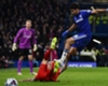 Referees are harsher on me, but I won't change - Costa