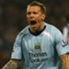 On January 28, 2009 | Craig Bellamy scores on his Manchester City debut against former club Newcastle, as City claim a 2-1 victory.