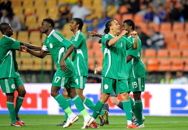 African Nations Cup: Nigeria Can Win The Tournament - Shaibu Amodu
