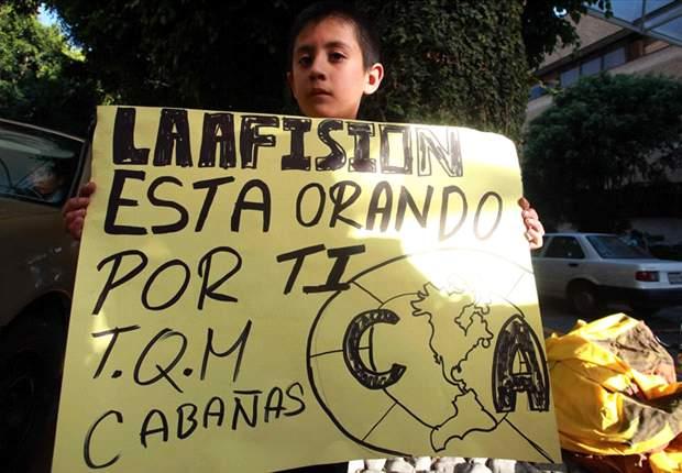 Salvador Cabanas 2015 Salvador Cabanas Remains '