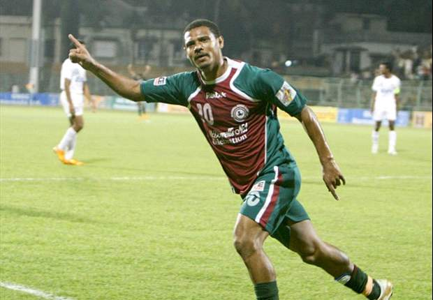 I've decided to leave Mohun Bagan but I'm not retiring from football – Jose Barreto