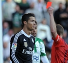 'Ronaldo's gesture arrogant and ugly'