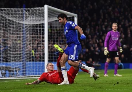 '징계' 코스타·'부상' 세스크, 첼시 최대 위기