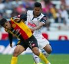 """Alexander Mejía: """"Esto es de paciencia"""""""