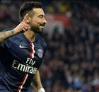 Lavezzi winner enough for PSG
