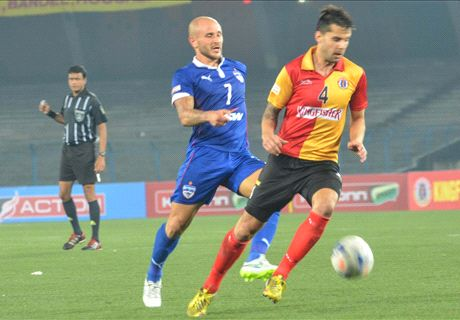 Wasteful Bengaluru drop three points