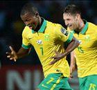 Genius Moment: Masango volleys in
