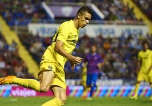 Gabriel Paulista | El central abandona el Villarreal y se marcha traspasado al Arsenal