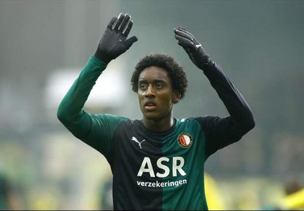 Everton Keen On Feyenoord Midfielder Leroy Fer - Report