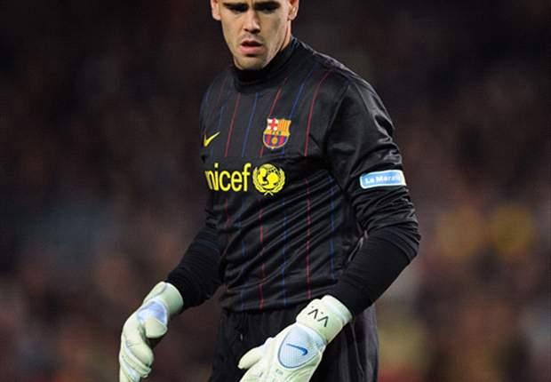 FC Barcelona vs. Manchester United: Der Vergleich der Torhüter
