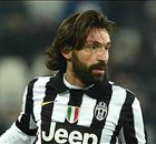 Juventus can cope without Pirlo