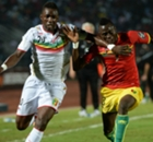 Mali & Guinea to draw lots after tie