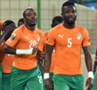 Ratings: Cameroon 0-1 Cote d'Ivoire