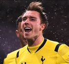 Eriksen can fire Spurs at Wembley
