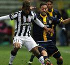 Allegri: Juventus weren't soft