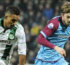Spelersrapport: FC Groningen - Vitesse