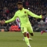 Neymar fue una pesadilla para la defensa del Atlético de Madrid