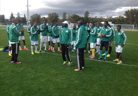 Dream Team avenge defeat to Tunisia