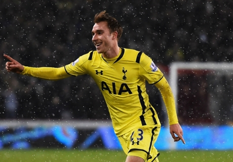 Match Report: Sheffield Utd 2-2 Spurs