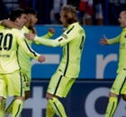 Player Ratings: Atletico 2-3 Barcelona