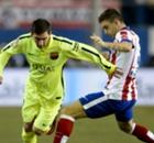 FT: Atletico Madrid 2-3 Barcelona