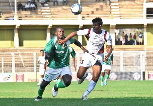 I-League: Pune FC Sign Former Salgaocar Striker Mandjou Keita