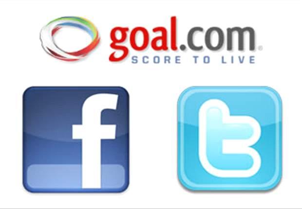 Terima Kasih Kepada Pembaca, GOAL.com Indonesia Tembus Setengah Juta Likes Di Facebook