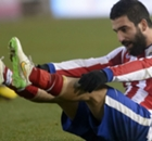 Gallery: Red mist clouds Atleti exit