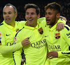 'Neymar will struggle to emulate Messi'