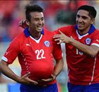 Match Report: Chile 3-2 United States