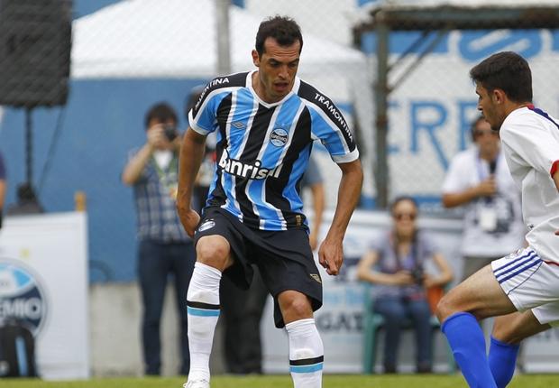 Grêmio descarta emprestar Rhodolfo para a Inter de Milão - Goal.com