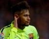 Gabi critique l'attitude de Neymar