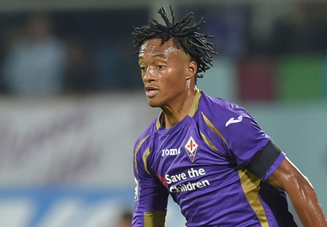 Cuadrado is joining Chelsea - Montella