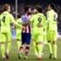 Atletico Madird VS Barcelona