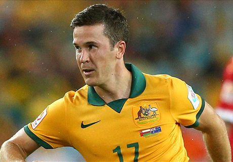 Who will start for the Socceroos?