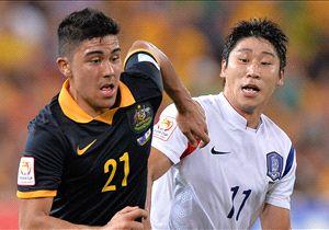 Scommesse – Australia-Corea del Sud, stavolta è finale vera!