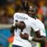 Moussa Sissokho & Paul Pogba