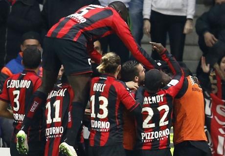 La 23e journée de Ligue 1 passée au crible avec Opta