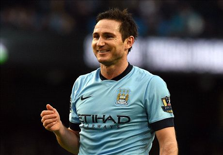 Chelsea Should Not Honor Lampard Yet