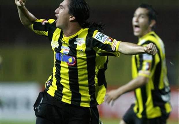 Andrés Rouga habló de sus objetivos