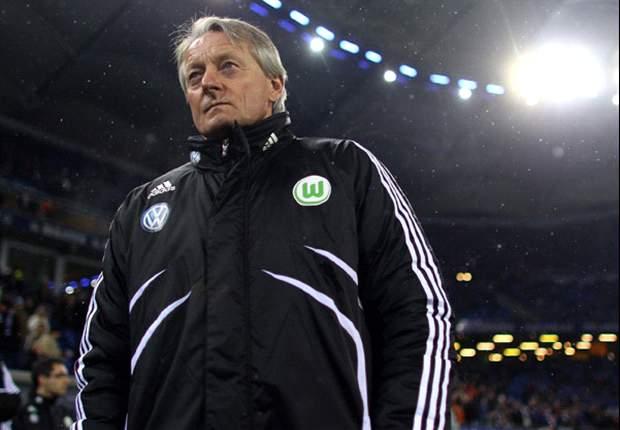 Interim-coach Wolfsburg wil duidelijkheid