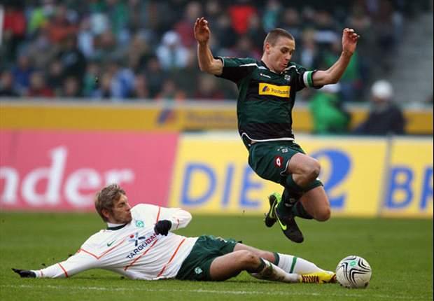 Bundesliga Preview: Borussia Moenchengladbach - Werder Bremen