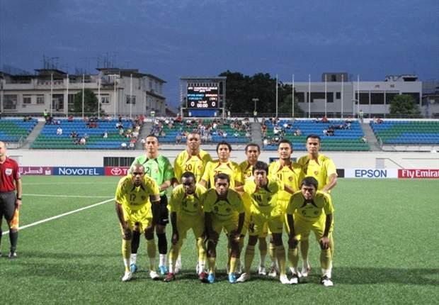 Daftar Juara Piala Indonesia