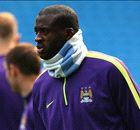 DOSSIER: Can City survive without Yaya?