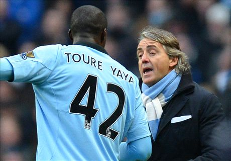 Inter moving for Yaya Toure