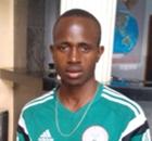 Izu Omego thankful after head injury