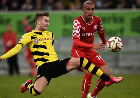'BVB have a chance of keeping Reus'