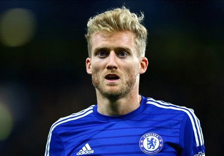 Wolfsburg to seal €30m Schurrle deal