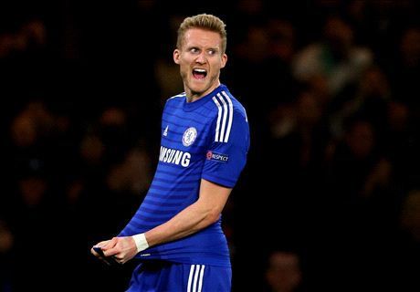 Transfer Talk: Schurrle close to Wolfsburg